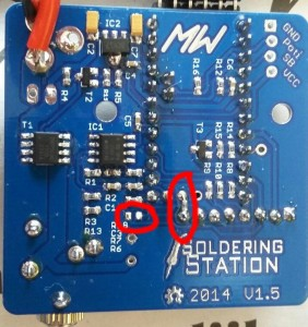 PCB Assembly SMD components