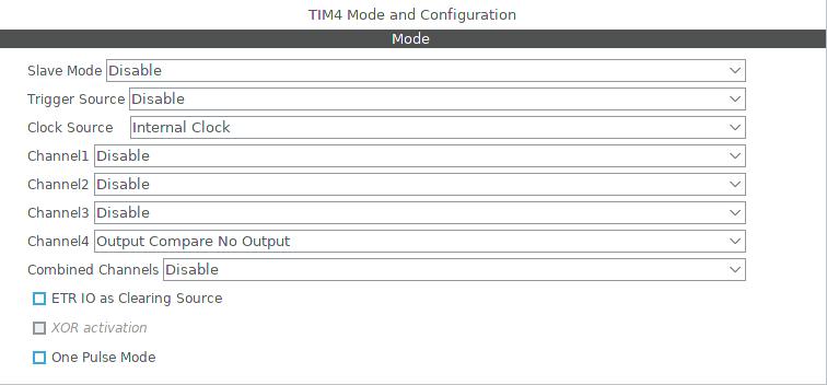 """STM32 CubeMX """"Timer + ADC + DMA"""" – Bart Slinger"""